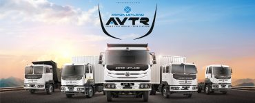 START THE GROWTH ENGINE OF COMMERCIAL VEHICLE INDUSTRIES