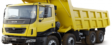 Trucking News India Tata Investment reduction news