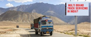 ANY COMPANY IS UNDERTAKING MULTI BRAND TRUCK SERVICING IN INDIA?