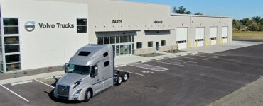VOLVO TRUCKS DEALER: NORTHWEST EQUIPMENT SALES OPENS A FIRST LOCATION IN WASHINGTON STATE