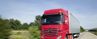 MERCEDES-BENZ TRUCKS: HOW PREDICTIVE POWER-TRAIN CONTOL (PPC) SAVING FUEL ?