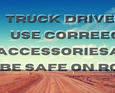 How to Increased Comfort and Cleanliness in Your Truck?