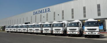 The Supply of Chips Has Gone Down Further, Says Daimler Truck Boss