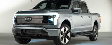Ford To Enhance F-150 Lightning's Production to be 80000 Every Year