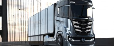 The New JV Plant To Manufacture Electric Trucks In Germany Launched By Iveco & Nikola