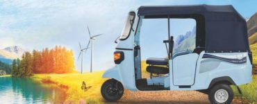 Piaggio And MoEVing Ink Pact For Supply of EV's