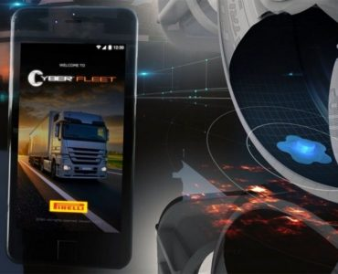 Pirelli Tyres & Geotab Join Hands To Reduce Maintenance Cost of Commercial Fleets