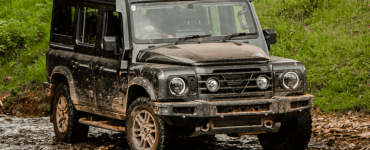Off-Road Vehicle By INEOS Automotive To Be Launched In 2022