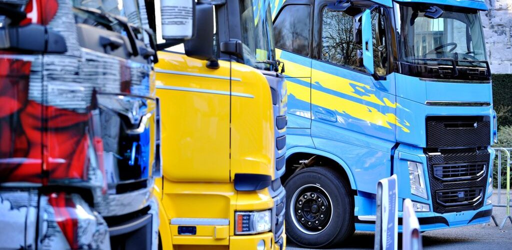 Commercial Vehicle Registrations Fall In EU Due To Supply Chain & Semiconductor Issues
