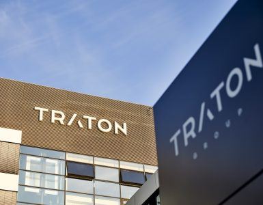 Supply Chain Shortages Jolt Traton; The Company Expects Similar Situation Next Year Too