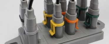 Modular Electrical Harness System By Peterson Debuts