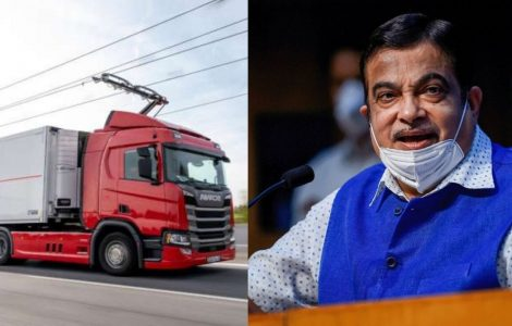 Delhi-Jaipur Electric Highway: Transport Ministry In Touch With A Foreign Firm